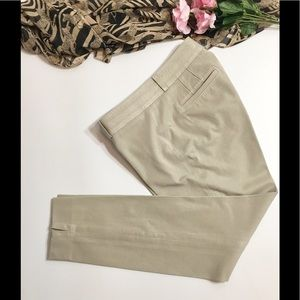 Banana Republic casual pants size 2